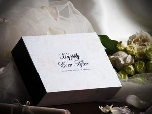 Bijoux Indiscrets Happily Ever After Bridal Set