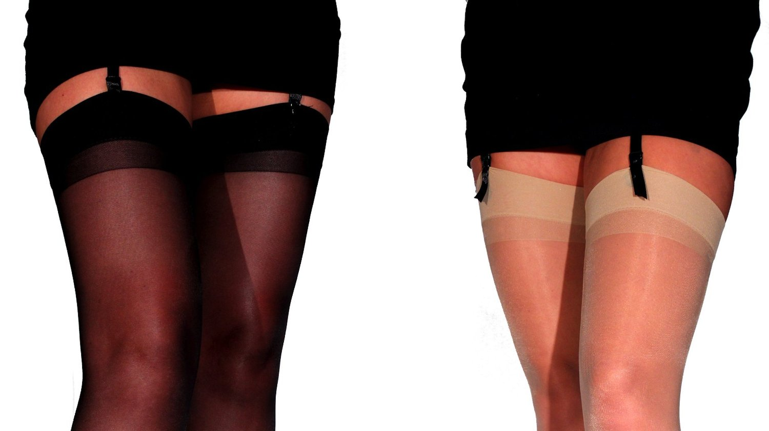 Trasparenze Sara Sheer Stockings