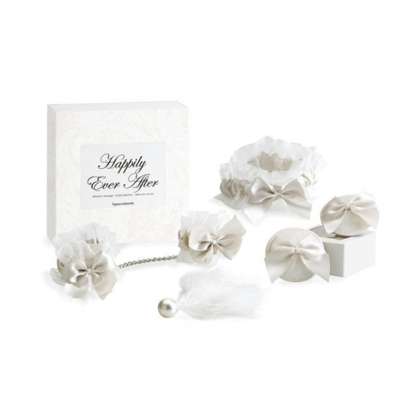 Happily Ever After Bridal Set