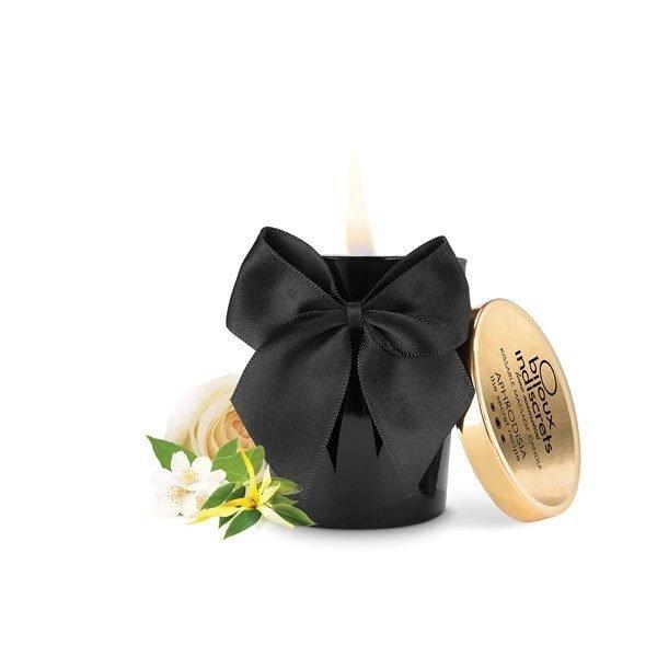 Bijoux Indiscrets Melt My Heart Aphrodisia Massage Candle