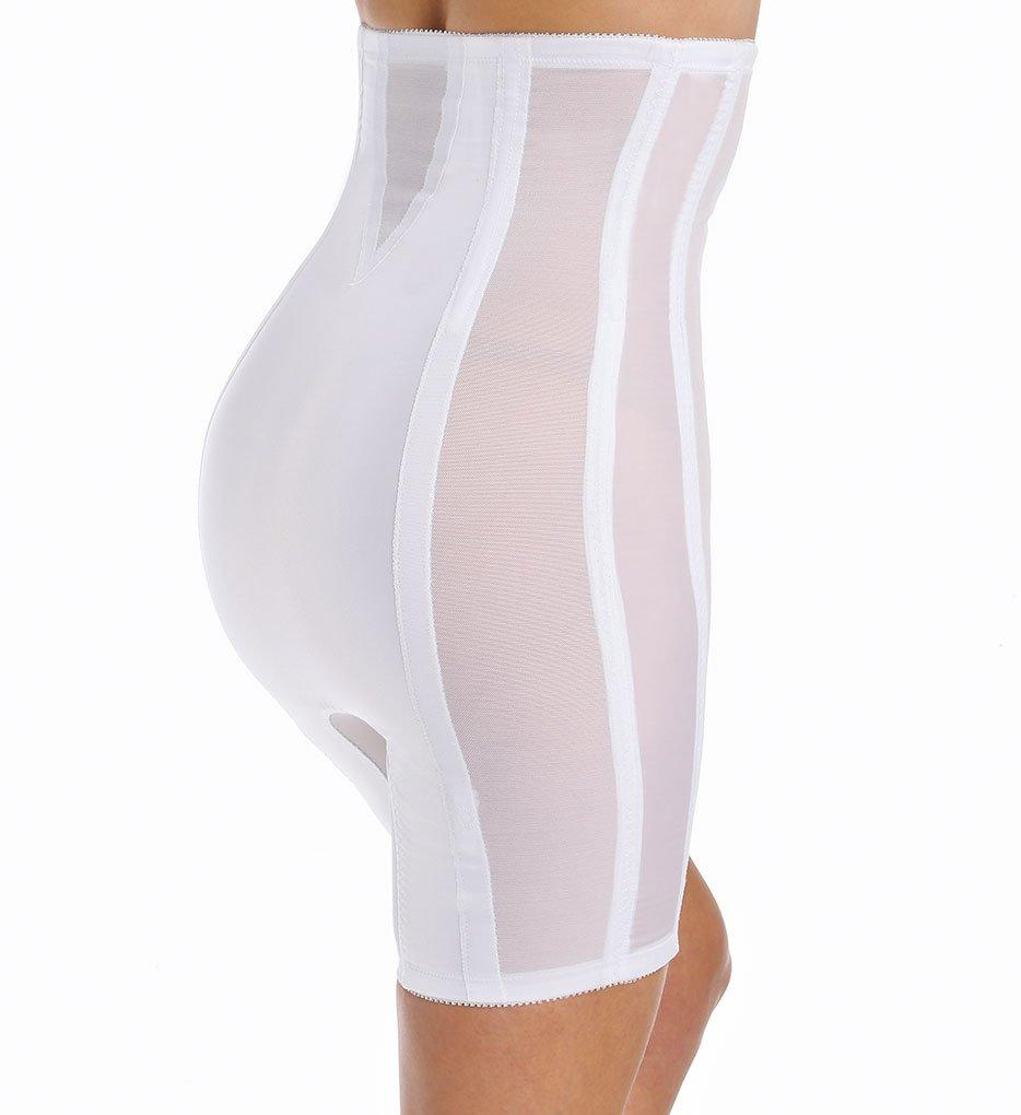 8ba88f52d8 Rago High Waist Half Leg Shaper with Zipper - Style 6210 – Sweet Pins