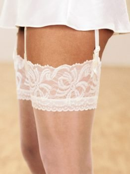 Aristoc Sensuous Lace Stockings